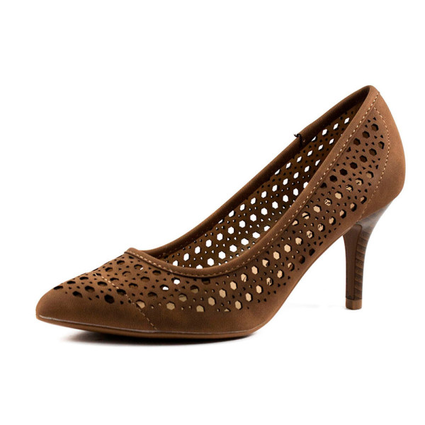Туфли женские Betsy 997007-08-01 темно-бежевые