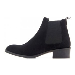 Ботинки женские Tomfrie MS 21415 черный