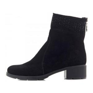 Ботинки женские Vakardi MS 21419 черный