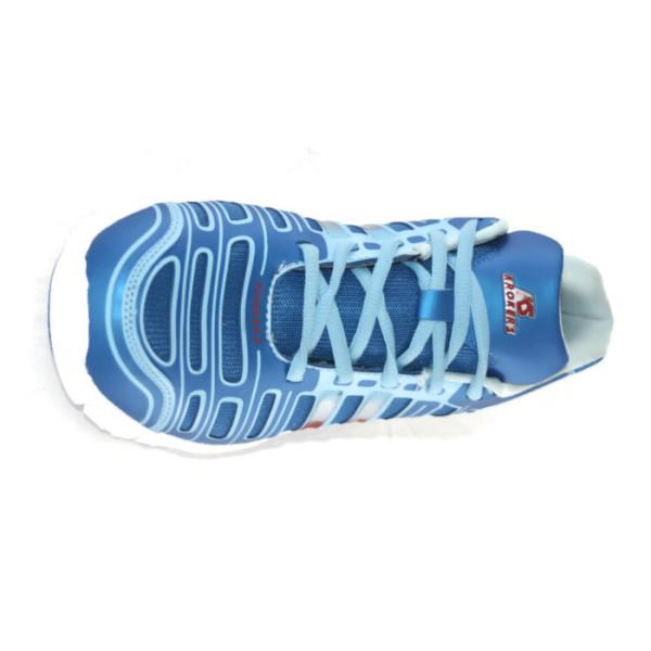 Мужские кроссовки Kroker's 13SL149 мультиколор