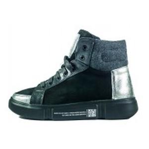 [:ru]Ботинки демисезон женские MIDA 22467-9 черные[:uk]Черевики демісезон жіночі MIDA чорний 21363[:]