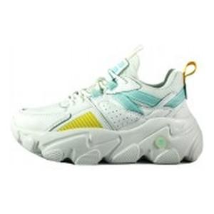 Кросівки демісезон жіночі BAAS білий 21424