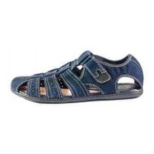 Сандалии мужские MIDA 13484-12 темно-синие