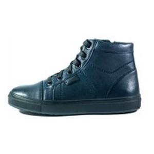 Ботинки демисезон мужские MIDA 12280-235 синие