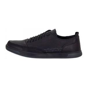 Туфлі чоловічі Konors чорний 21467