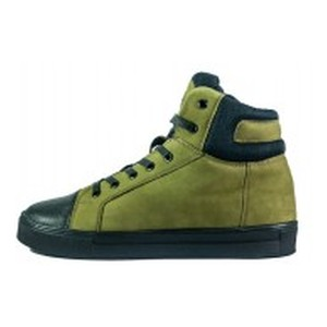 [:ru]Ботинки зимние мужские MIDA 14947-462Ш зеленые[:uk]Черевики зимові чоловічі MIDA зелений 21402[:]