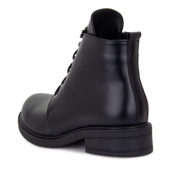 Ботинки женские Tomfrie MS 21480 черный