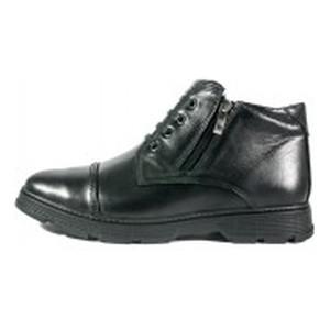 Ботинки зимние мужские Maxus 106 ш ч к черные
