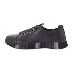 Туфли женские Brenda MS 21872 черный