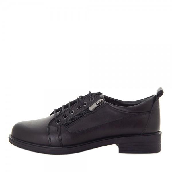 Туфли женские Brenda MS 21874 черный