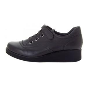 Туфли женские Brenda MS 21875 черный