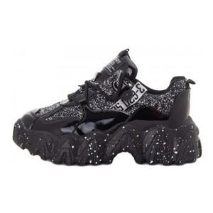 Кросівки жіночі Erra чорний 21876