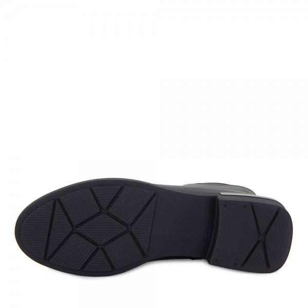 Ботинки женские Tomfrie MS 21481 черный