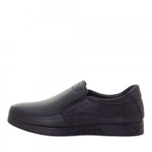 Туфли мужские Brenda MS 21878 черный