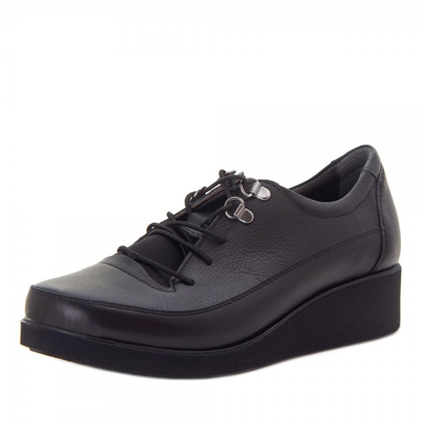Туфли женские Brenda MS 21880 черный