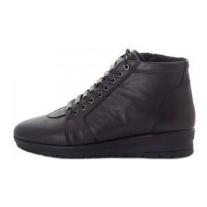 Туфли женские REYNA MS 21881 черный