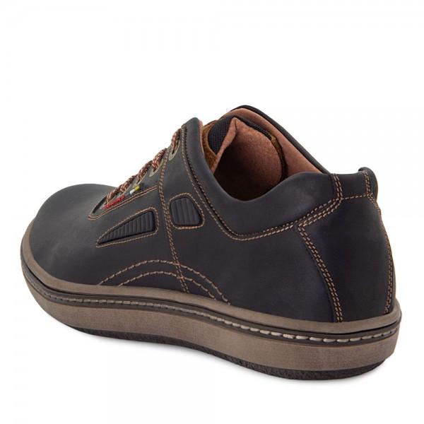 Туфли мужские Goriks MS 21491 черный