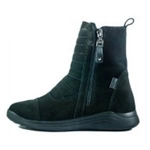 [:ru]Ботинки зимние женские MIDA 24673-9Ш черные[:uk]Черевики зимові жіночі MIDA чорний 21368[:]