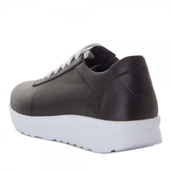 Туфли женские REYNA MS 21885 черный