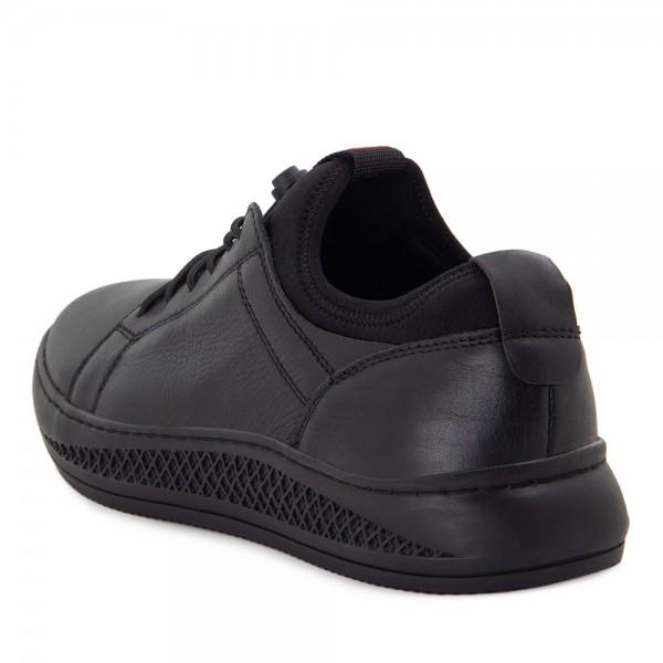Туфли мужские Konors MS 21501 черный