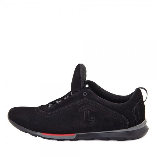 Туфли мужские Level MS 21503 черный