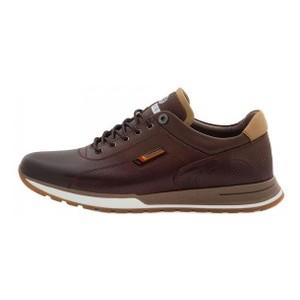 Кроссовки мужские Bumer MS 21506 коричневый