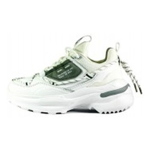 Кросівки демісезон жіночі BAAS білий 21425
