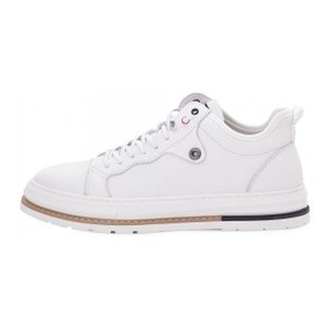 Туфли мужские Tomfrie MS 21892 белый
