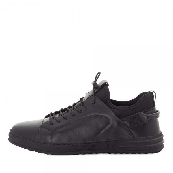 Туфли мужские Tomfrie MS 21893 черный