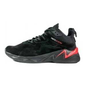 Кросівки чоловічі BAAS чорний 21427