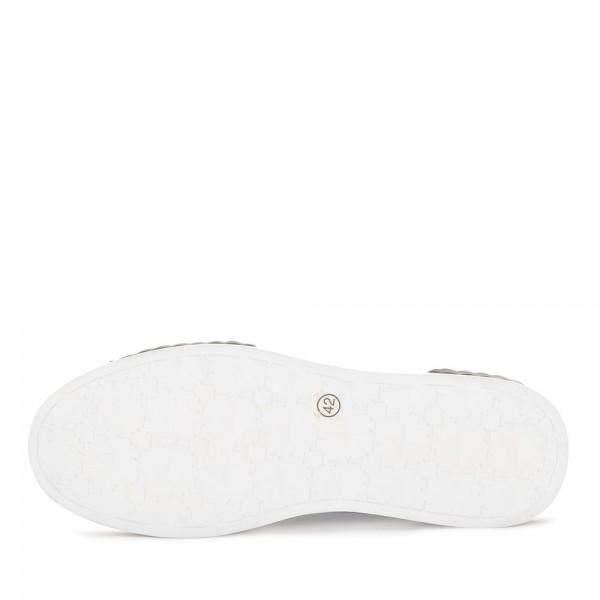Туфли мужские Tomfrie MS 21896 черный