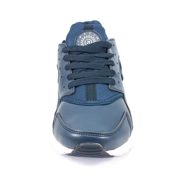 Кроссовки мужские Restime PMB17690 синие