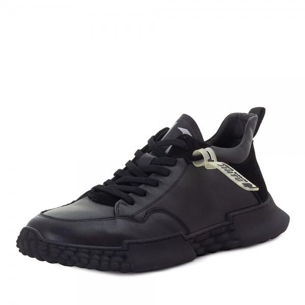 Кроссовки мужские Tomfrie MS 21911 черный