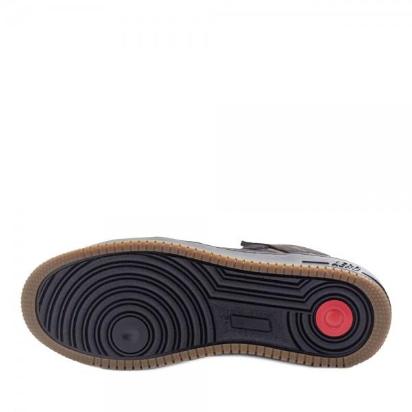 Кроссовки мужские Konors MS 21540 черный