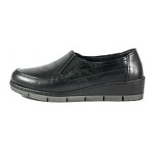 [:ru]Ботинки демисезон женские Inblu TD-5D черные[:uk]Черевики демісезон жіночі Inblu чорний 21453[:]