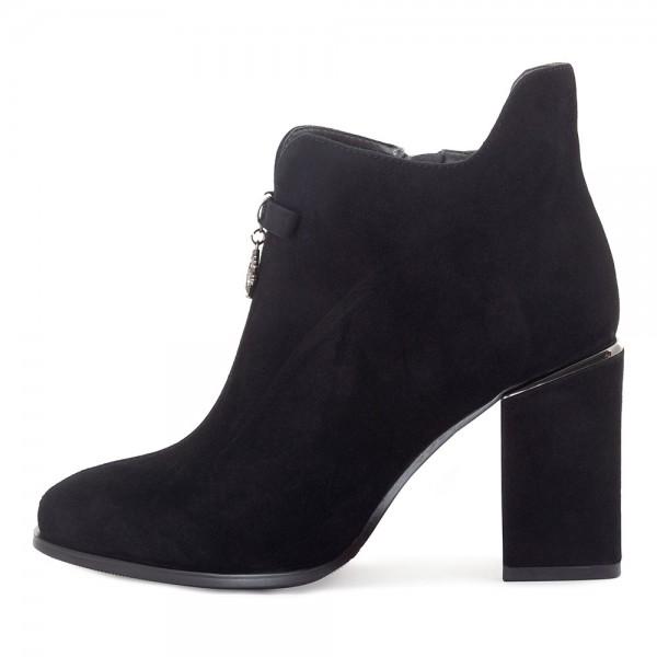 Ботинки женские Tomfrie MS 21916 черный