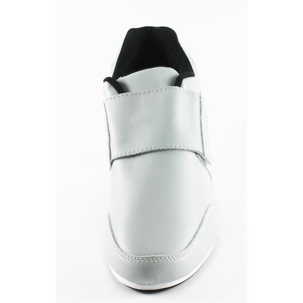 Кроссовки мужские PM9937B-M серый