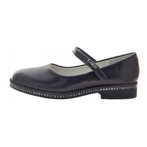 [:ru]Туфли для девочек Optima MS 21548 синий[:uk]Туфлі для дівчаток Optima синій 21548[:]
