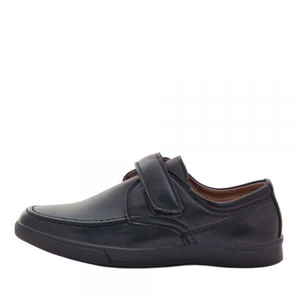 Туфли мужские Optima MS 21553 черный
