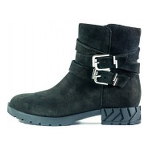 [:ru]Ботинки демисезон женские MIDA 22322-612 темно-коричневые[:uk]Черевики демісезон жіночі MIDA коричневий 21366[:]