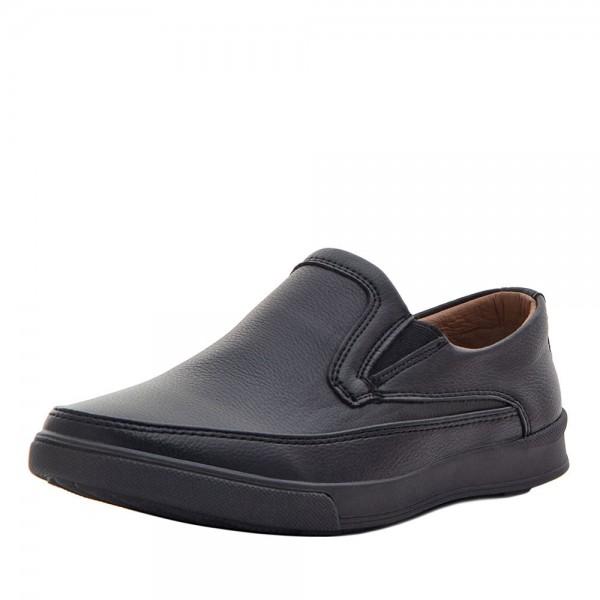 Туфли мужские Optima MS 21555 черный