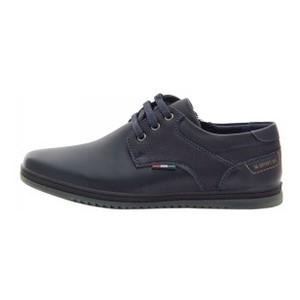 Туфли мужские Optima MS 21556 черный