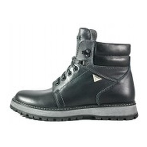 Ботинки зимние мужские Maxus Кэт 3 ш син к темно-синие