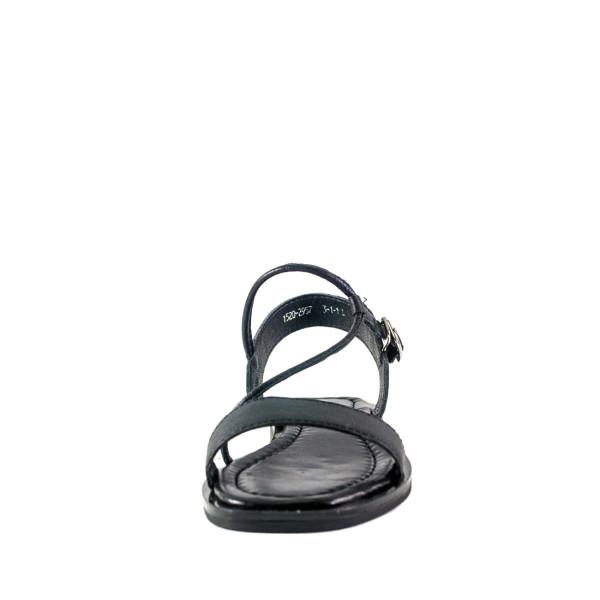 Босоножки женские Lonza СФ L-1520-2957 L черные