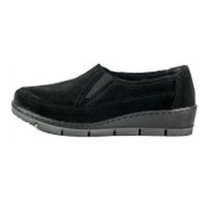 [:ru]Ботинки демисезон женские Inblu TD-5D1 черные[:uk]Черевики демісезон жіночі Inblu чорний 21452[:]