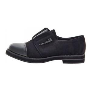 [:ru]Туфли для девочек Optima MS 21562 черный[:uk]Туфлі для дівчаток Optima чорний 21562[:]
