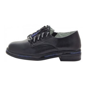 [:ru]Туфли для девочек Optima MS 21566 черный[:uk]Туфлі для дівчаток Optima чорний 21566[:]