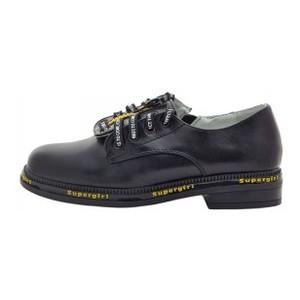 [:ru]Туфли для девочек Optima MS 21567 черный[:uk]Туфлі для дівчаток Optima чорний 21567[:]