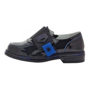 [:ru]Туфли для девочек Optima MS 21569 черный[:uk]Туфлі для дівчаток Optima чорний 21569[:]