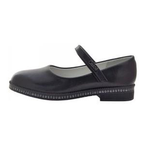 [:ru]Туфли для девочек Optima MS 21574 черный[:uk]Туфлі для дівчаток Optima чорний 21574[:]